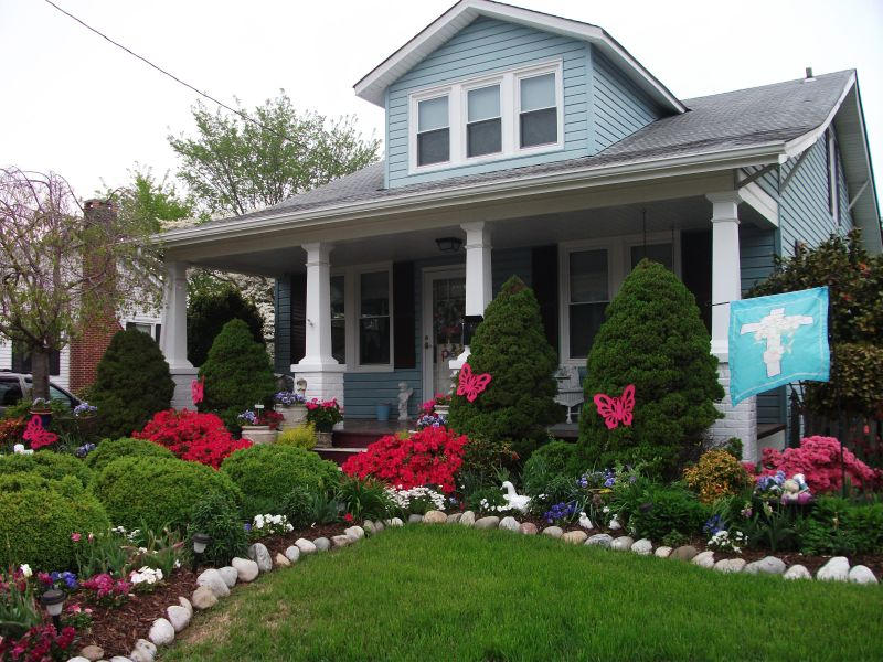 7 Ways to Add Curb Appeal to Your Home
