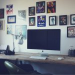 Four Items For A Great Home Office
