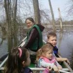 Top Reasons to Spend More Time Outdoors With Your Family